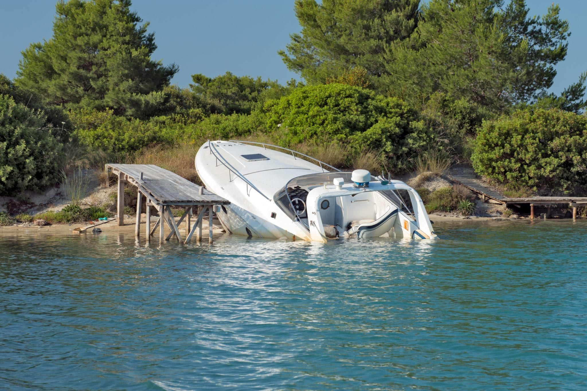 Liability Insurance for Boats