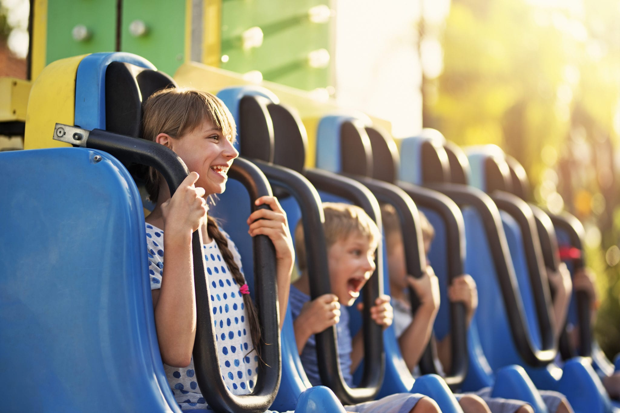 Insurance for Amusement Park Operators