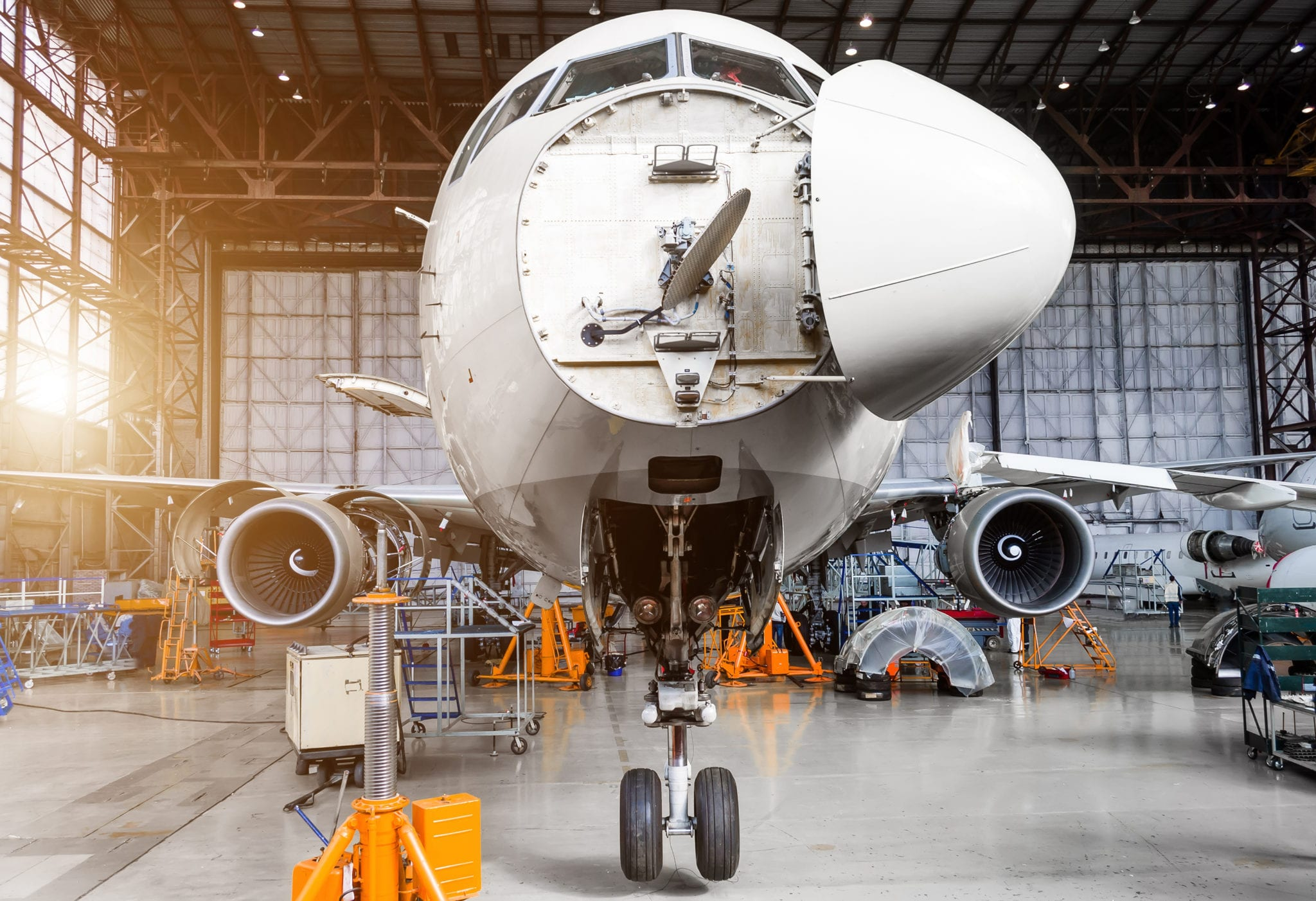 Liability Insurance for Aircraft Parts Manufacturing Businesses